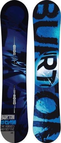 Burton Herren Snowboard Clash, no Color, 151, 10695100