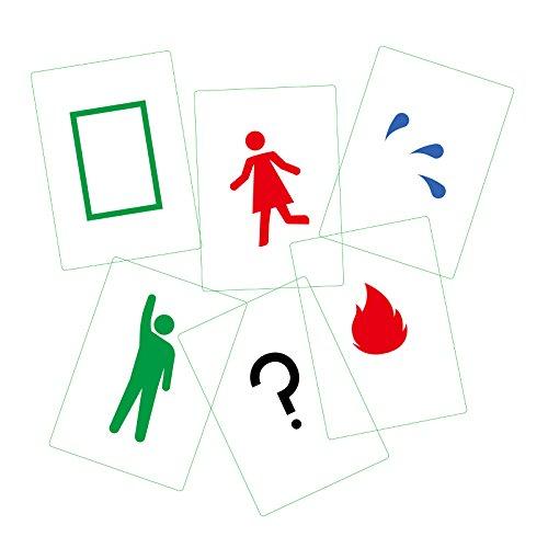 アークライトピクテル(3-6人用15-30分6才以上向け)ボードゲーム