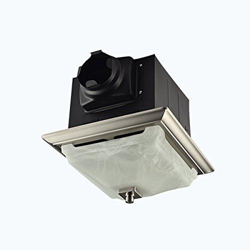 Lift Bridge Kitchen & Bath Exhaust Fan