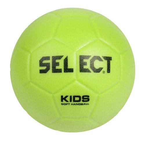 Select Kids Soft, 0, grün, 2770147444