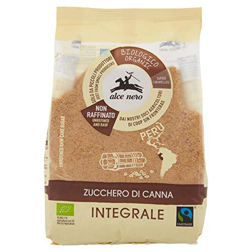 Alce Nero Zucchero di Canna Integrale, 500g