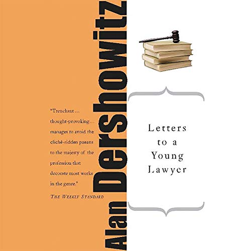 Letters to a Young Lawyer Titelbild