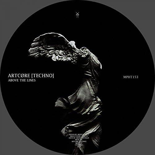 ARTCØRE [TECHNO]