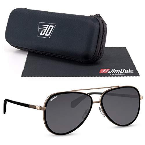 JD Jim Dale Gafas de sol Ben Black