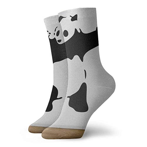 Warm-Breeze Guns Banksy Compression Socks Unisex Socks Fun Casual Crew Socks Thin Socks Short Ankle For Outdoor Athletic Moisture Wicking