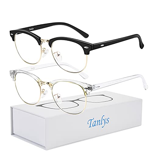 anteojos para leer modernos fabricante Tanlys