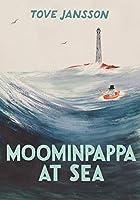 Moominpappa at Sea (Moomins Collectors' Editions)