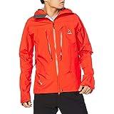 [ホグロフス] ゴアテックス、マウンテンパーカ スピッツジャケット Spitz Jacket Men メンズ Habanero UK S (日本サイズM相当)