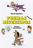 Poemas Divertidos - Volume 3 (Portuguese Edition)