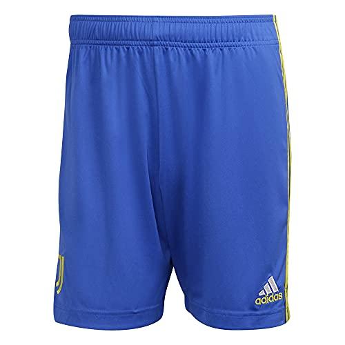 Adidas - Juventus Stagione 2021/22, Pantaloncini, Third, Attrezzatura da gioco, Uomo