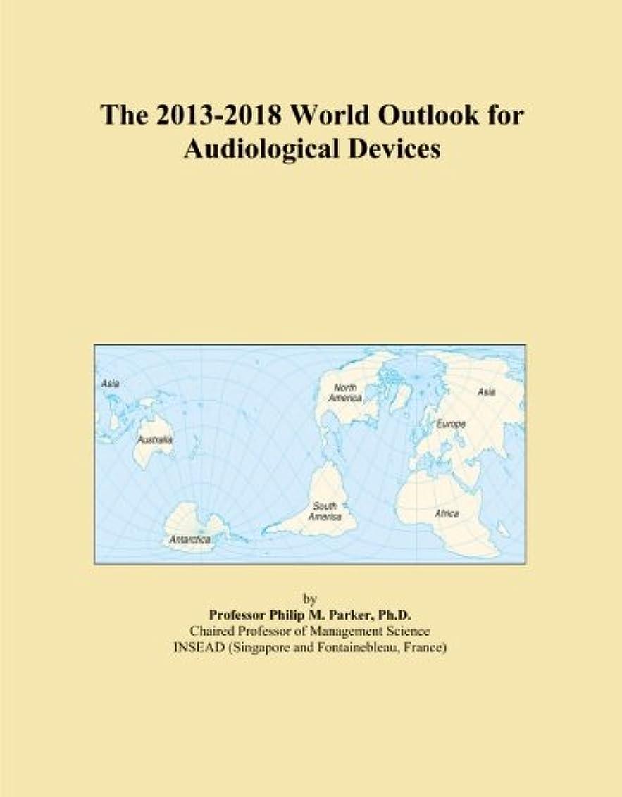 インサートきゅうりピッチThe 2013-2018 World Outlook for Audiological Devices