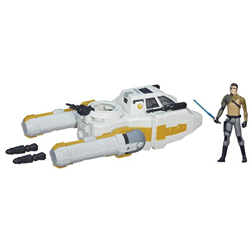 Star Wars R Y Wing Scout Bomber Kanan Jarrus