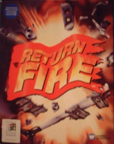 Preisvergleich Produktbild Return Fire (Windows 95)