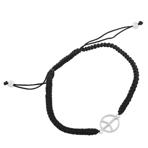 Top pull string bracelet silver for 2020