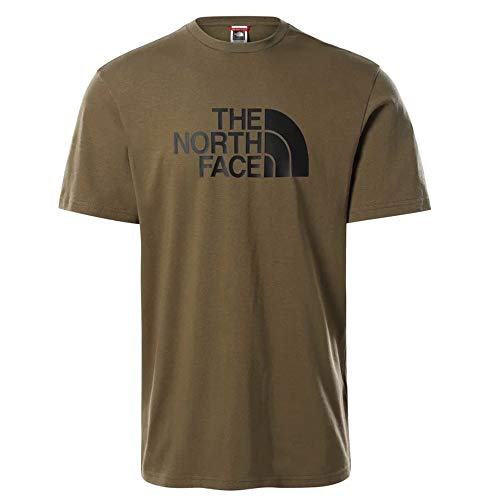 magliette uomo north face The North Face Men's S/S Easy Tee T-Shirt
