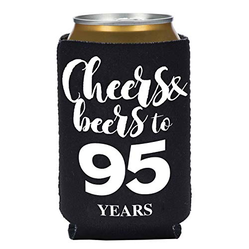 Cheers & Beers to 95 Years Can Cooler