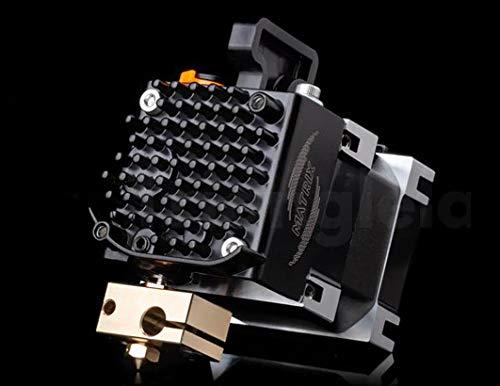 Matrix Extruder Hotend 12V for 3D Printer Compatible w/Prusa/Ender 3/3 PRO / 5 CR-10 / CR-10S