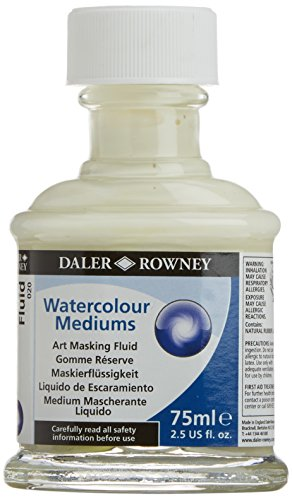 Daler-Rowney Art Masking Fluid 75 ml