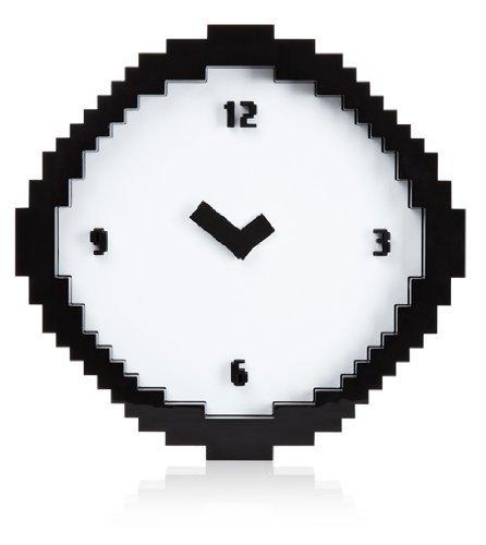 Mustard NG5025 Pixel Time Clock by Mustard