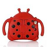 Étui de protection anti-chute Compatible avec iPad mini 12345 enfants mignon dessin animé housse...