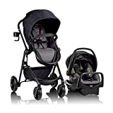 Baby Stroller Travel Systems Review and Comparison