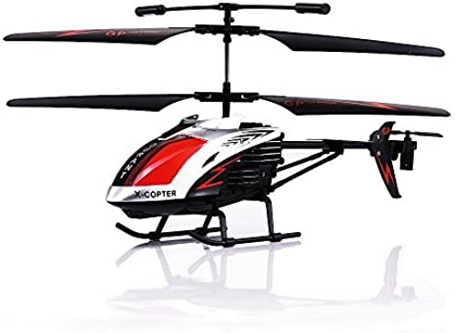 Entrega gratuita y rápida disponible. GPTOYS G610 G610 G610 11 Durant Built-in Gyro Infrarojo Remote Control Helicopter 3.5 Channels with Gyro and LED Light for Indoor Outdoor Ready to Fly by GPTOYS  alto descuento