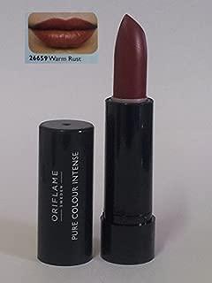 Best pure color lipstick oriflame Reviews