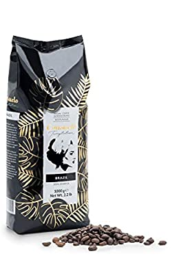 Coffee in Whole Beans Consuelo Brazil - 1 kg
