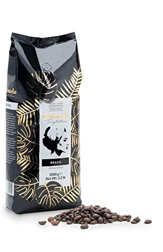 Caffè Consuelo Brasile in grani interi, 1 Kg