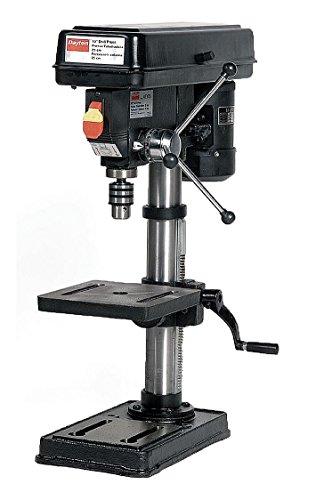 Bench Drill Press, Belt, 10 , 1 3 HP, 120V