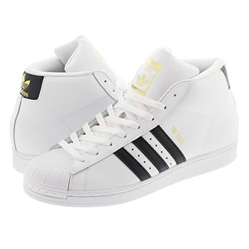 adidas Originals Pro Model blanco y negro