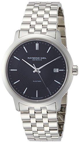 [Raymond Weil] Raymond Weil orologio, Maestro maestro, carica tre punti e...
