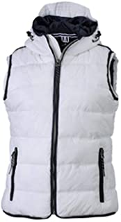 James and Nicholson Womens/Ladies Maritime Vest