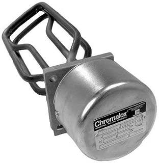 Hobart 287591-7 Dishwasher Heater Immersion Element 440/480V 5000/8000W For Hobart C-44 341012