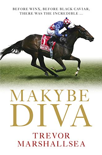Makybe Diva (English Edition)