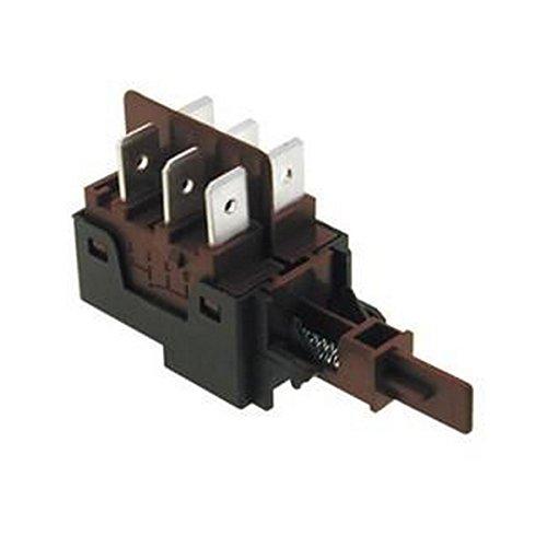 Schalter für Spülmaschine Ardo, Baumatic, Candy, Curling, First