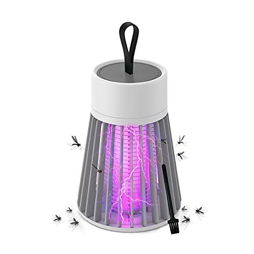 Trappola per zanzare  Lampada portatile per uccidere le zanzare