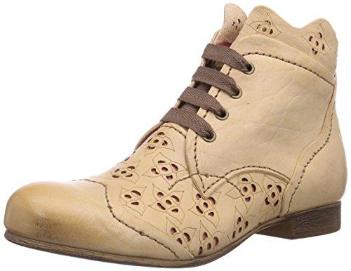 Rovers Damen Sonora Kurzschaft Stiefel, Beige (Avorio), 40 EU