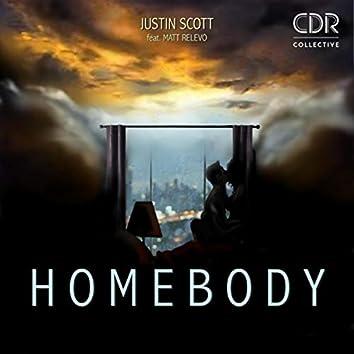 Homebody (feat. Matt Relevo)