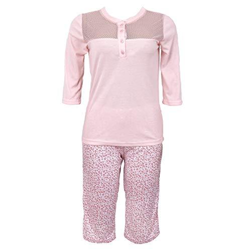 NITE NITE Pijama Dama 601 (Grande)