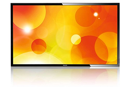 Philips Signage Solutions 75BDL3010T/00 Multi-Touch-Display, Schwarz