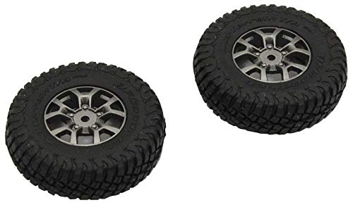 Kyosho Verklebte Reifen (2) Suzuki Jimny Mini-Z 4X4 Mx01