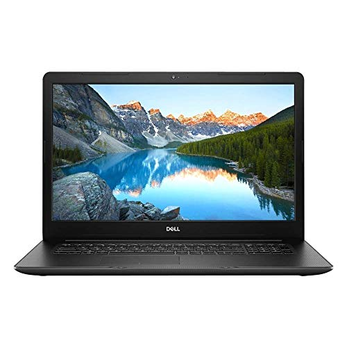 Dell Inspiron 17 3793 Laptop 17.3' Full HD,10th Gen Intel i5-1035G1, 8GB RAM, 512GB SSD, Windows 10