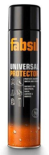 Grangers Fabsil Unisex– Erwachsene Imprägnierprodukt-822001 Imprägnierprodukt, Mehrfarbig, 400 ml