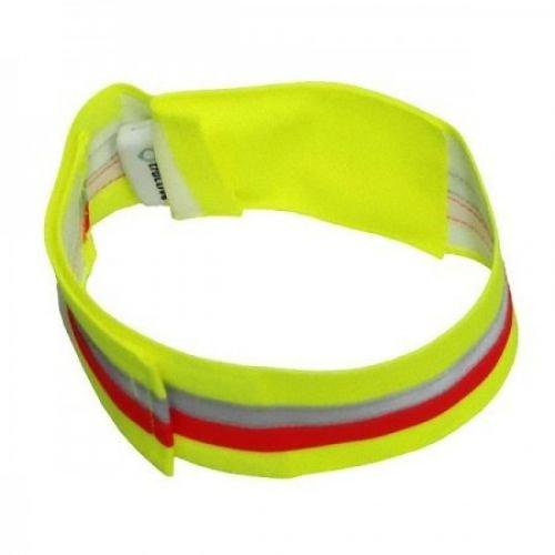 WaidWerk Hundehalsband Fix mit GPS-Tasche (45, 45)