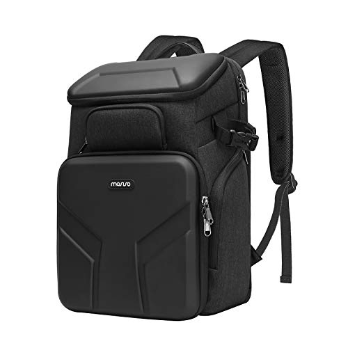 MOSISO Camera Backpack,DSLR/SLR/Mir…