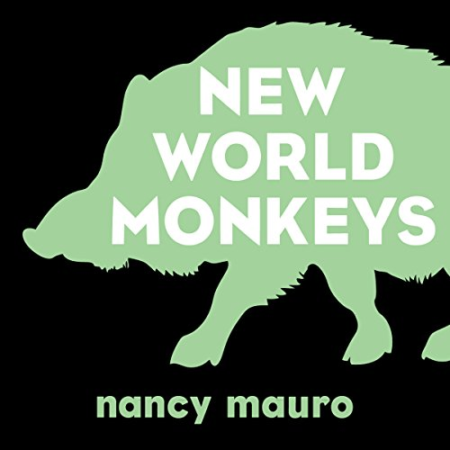 New World Monkeys cover art