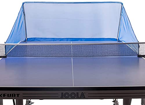 Red de captura de pelota de tenis de mesa - Red de recogida de pelota de ping pong herramienta de entrenamiento portátil de tenis de mesa
