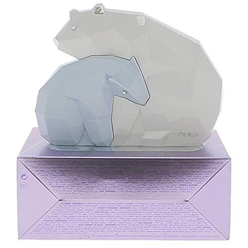 Pupa Be My Bear Coffret de Maquillage Blanc/Bleu Taille M
