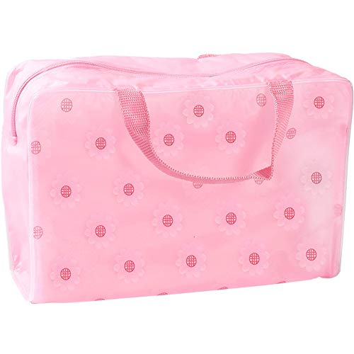Large-capacity Cosmetic Bag, Portable And Simple Cosmetic Bag, Small Cosmetic Storage Bag